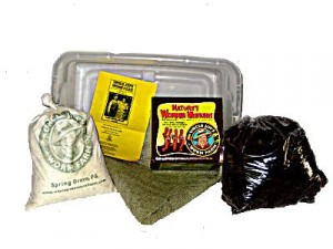 GardenWorms' Worm 'Hobby' Kit