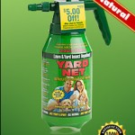 Yard Net Lawn & Yard Insect Repellent