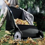 The Lawn Sweeper