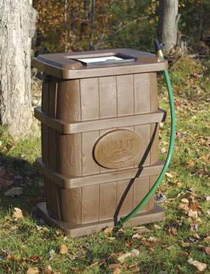 Achla Rain Barrel