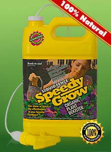 Speedy Grow 1 Quart Ready-to-Use