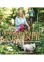 Suzy Bales' Down-to-Earth Gardener - Click Image to Close
