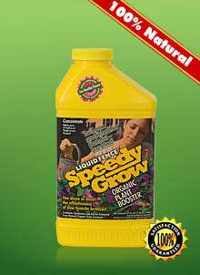 Speedy Grow 1 Quart Concentrate